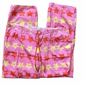 Victoria's Secret Pink Sleep Pants and Capris